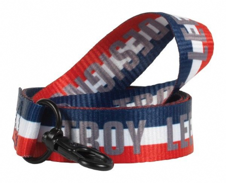 TROY LEE DESIGNS LANYARD RED/BLUE/WHITE
